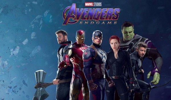 Avengers: Endgame founding Earth's Mightiest Heroes