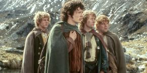 The Best Fantasy Movies To Watch Streaming Right Now