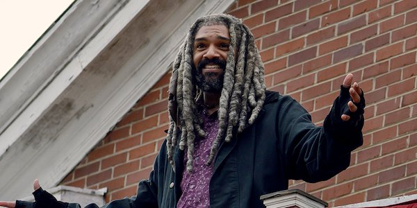 ezekiel the fair the walking dead