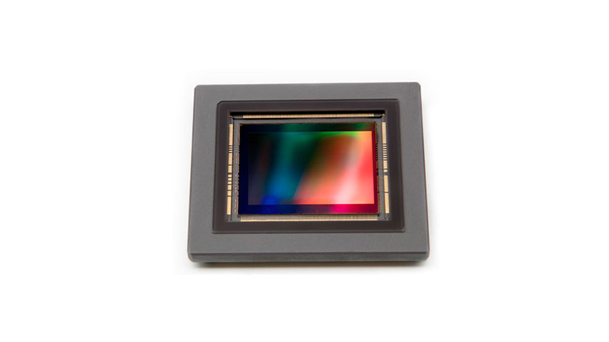 Canon unveils 120MP sensor, plus advanced HDR and low-light sensors | Digital Camera World