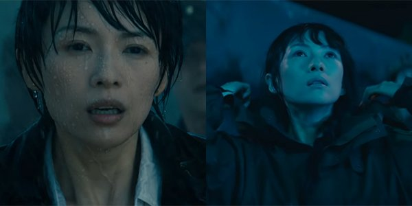 Zhang Ziyi in Godzilla: King of the Monsters
