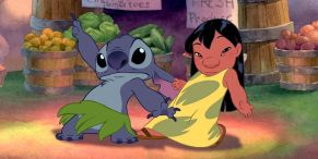Disney's Live-Action Lilo And Stitch Movie, May Have Found A Director, And The Choice Is A+