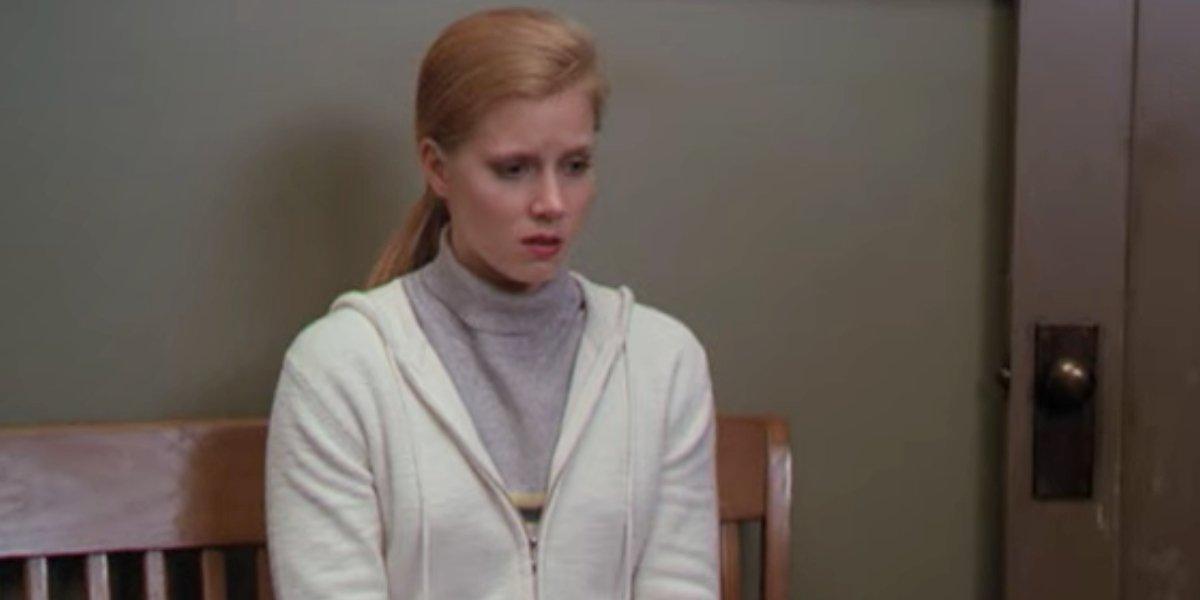Amy Adams in Charmed