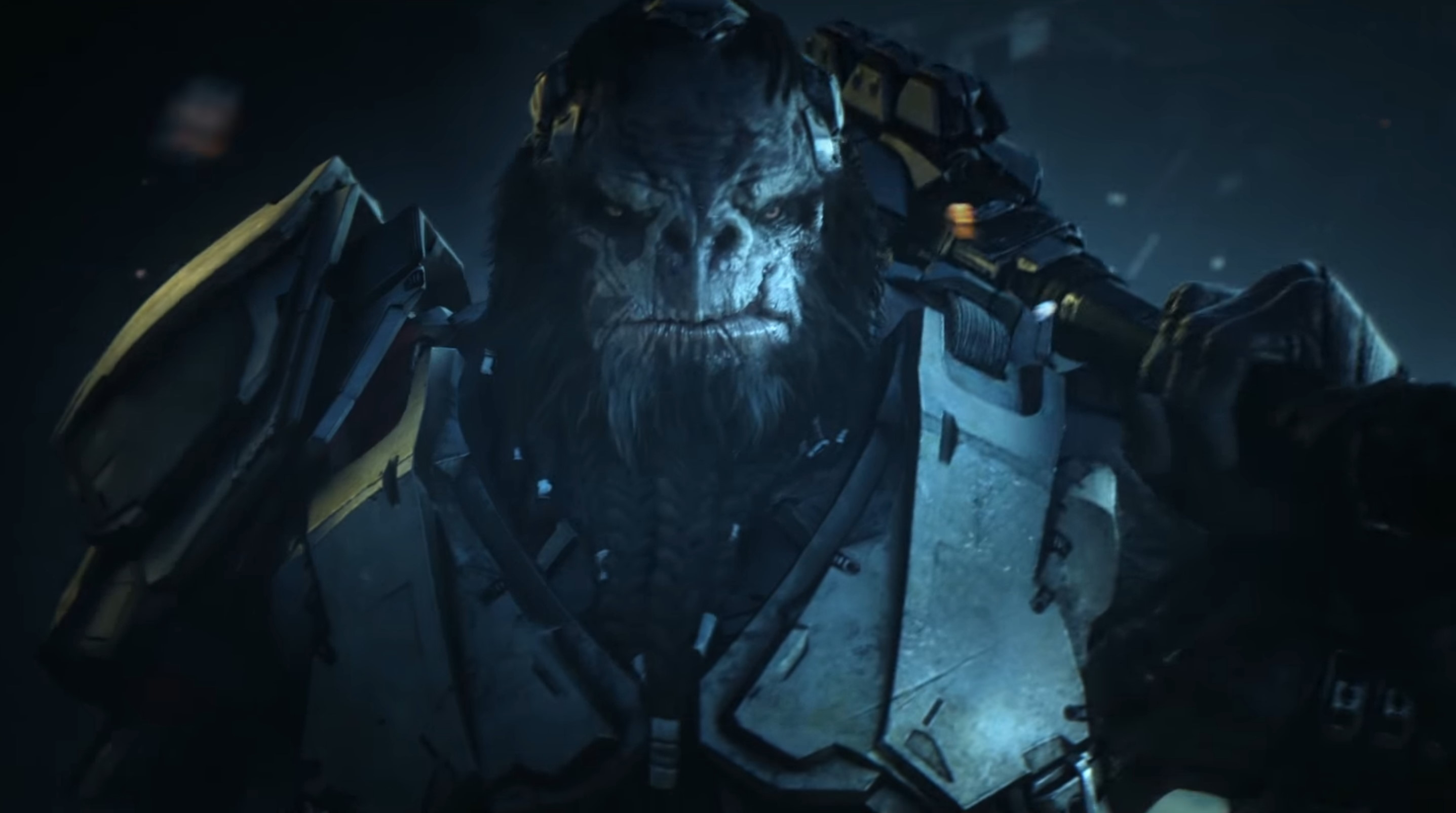 343 Industries says a return to Halo Wars 2 isn't going to happen
