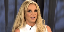 Britney Spears' Father Has Filed A Petition To End Her Conservatorship