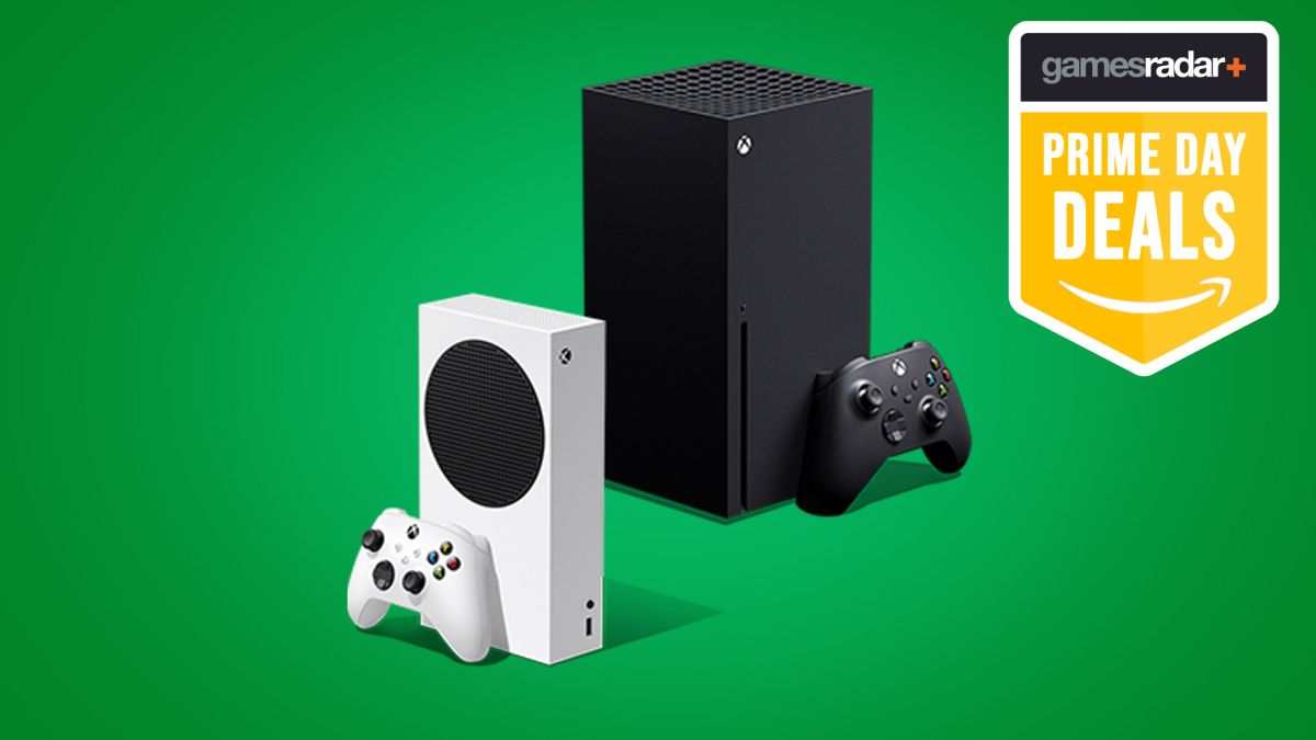 Prime Day Xbox Series X deals: plus save big on headsets, games, and more