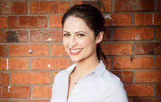 NICOLA_RUBINSTEIN played by Nicola Thorp