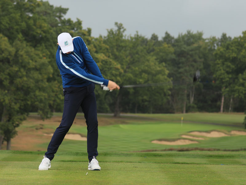 7 Biggest Ball Striking Mistakes - Golf Monthly Tips