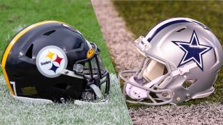 Cowboys vs Steelers live stream