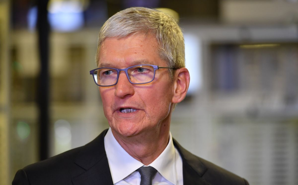 Tim Cook sounds off on coronavirus, 5G iPhone and ads on Apple TV Plus