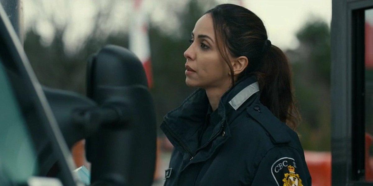 Gia Sandhu on The Indian Detective