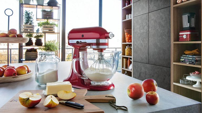 Best Kitchenaid mixers: Artisan stand mixer