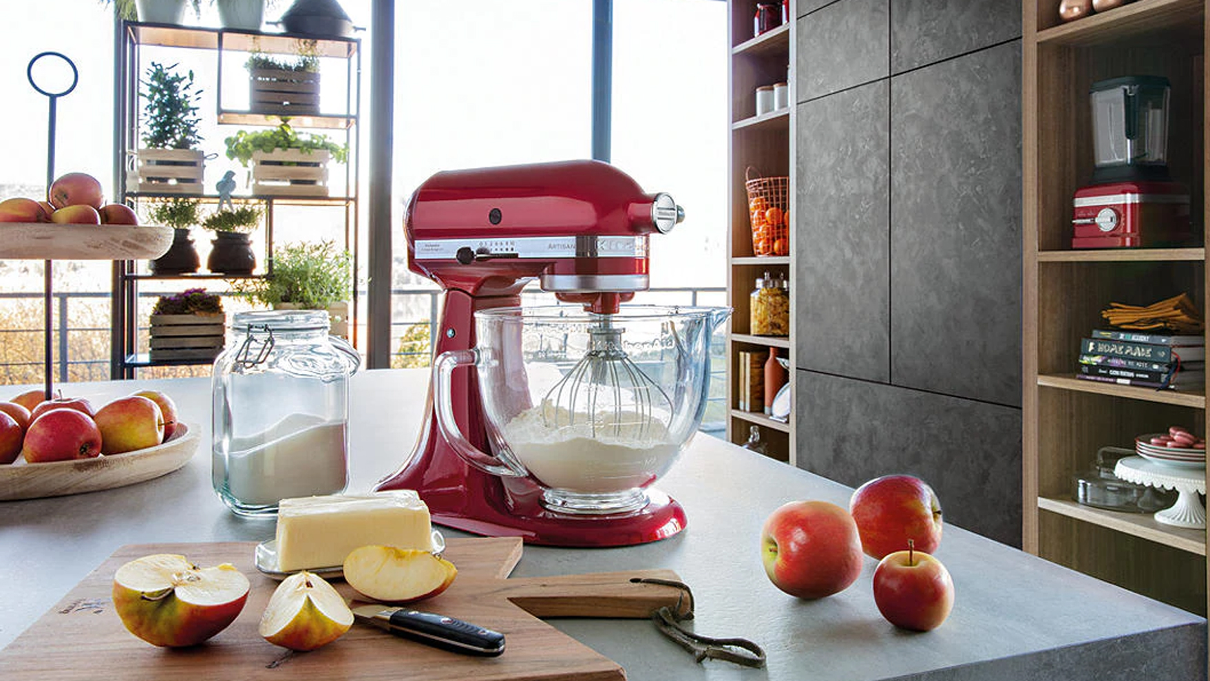 Best Kitchenaid Mixers For Your Kitchen Real Homes