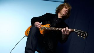 A new Gary Moore album is being released