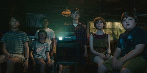 The Losers Club IT