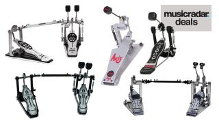 Walmart bass drum pedal deals