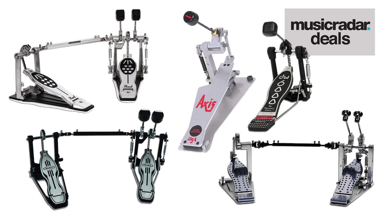 Bass drum pedal blowout!