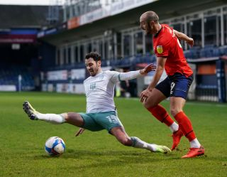 Luton Town v AFC Bournemouth – Sky Bet Championship – Kenilworth Road