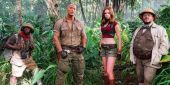 The Jumanji Camera Crew Ruin The Rock's Shot In Very Funny New On-Location Video
