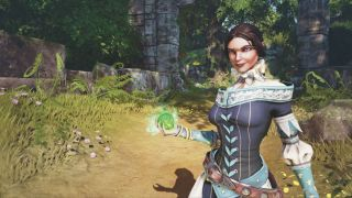 Details of Fable 4 have leaked just days before E3 2019 | TechRadar