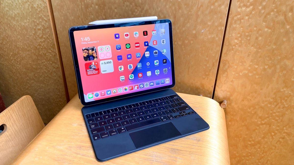 iPad Pro 2021 could get this killer Apple Magic Keyboard upgrade