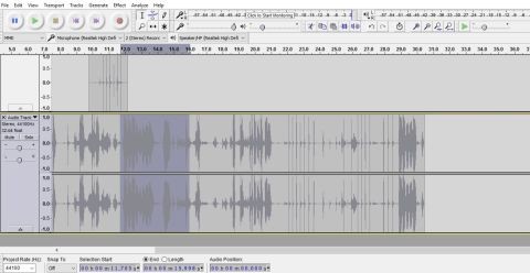 Audacity review and where to download review | TechRadar