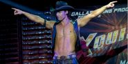 What Matthew McConaughey Learned About Strip Clubs While Prepping For Magic Mike With Channing Tatum