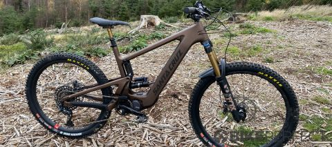 Santa Cruz Bullit X01 RSV