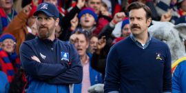 Where You've Seen The Ted Lasso Cast Before, Including Jason Sudeikis