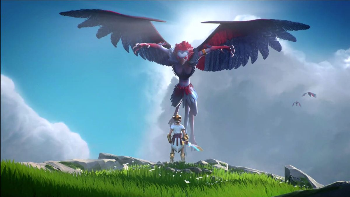 Ubisoft's E3 2019: the best games, from Watch Dogs Legion to Gods and Monsters