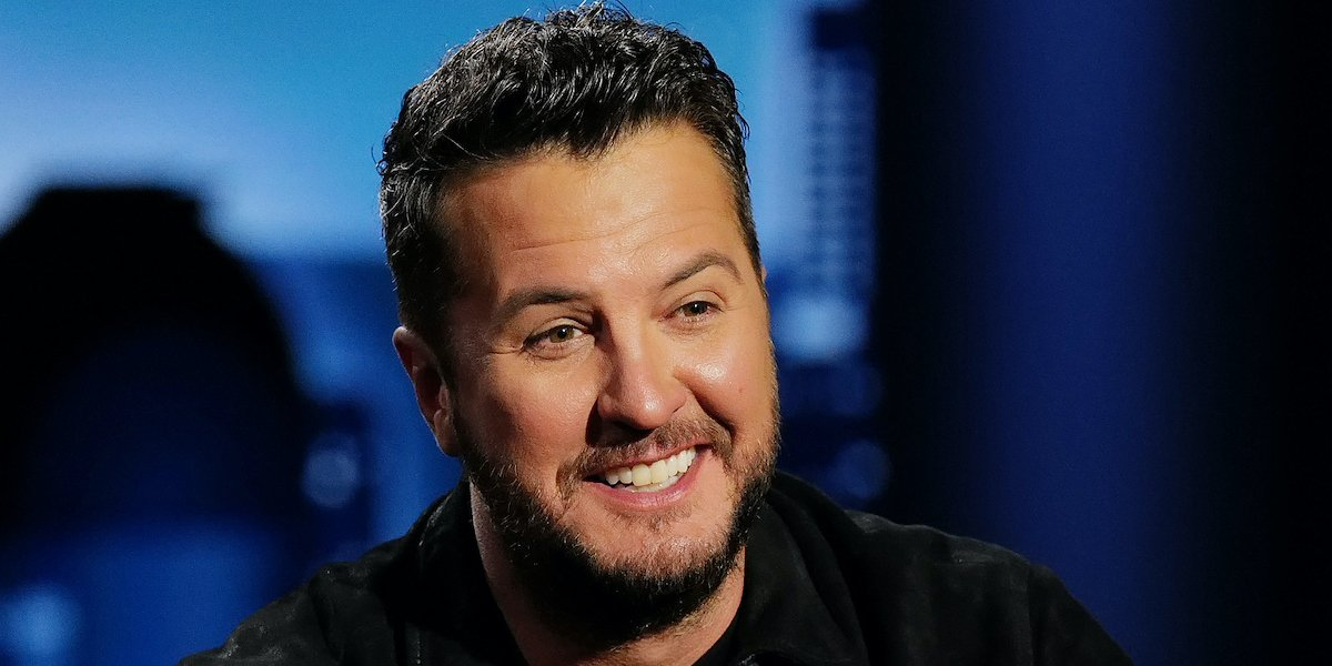 Why American Idol Judge Luke Bryan Is Missing The First Live Episode of The Season