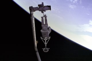 space history, spacewalk, EVA
