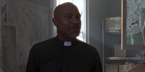 Father Gabriel Seth Gilliam The Walking Dead AMC