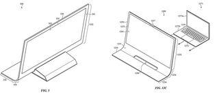 new iMac design