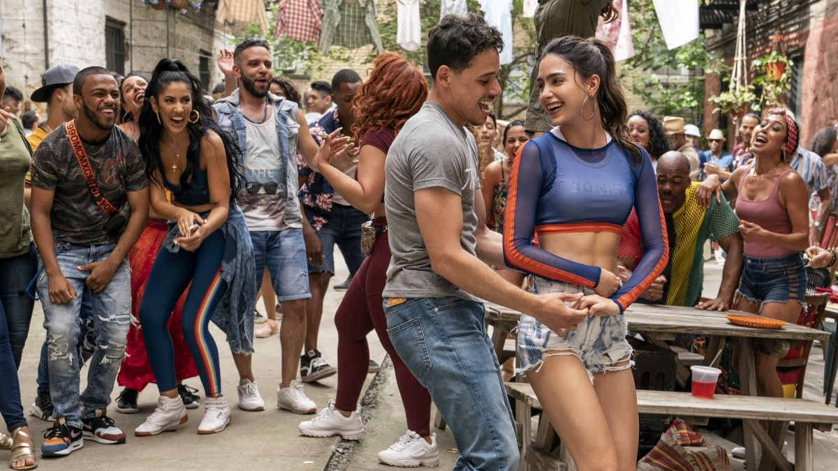 In the Heights release date, cast, trailer, HBO Max window and more