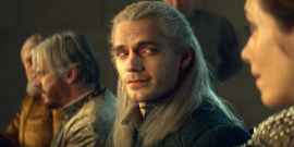 Sounds Like The Witcher Season 2 Is Adding A New Character That Will Excite Fans Of The Novels