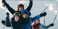 New Trailer For Will Ferrell Movie Downhill Has An Avalanche And One Dysfunctional Family