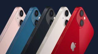 iPhone 13 deals