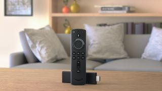 Amazon Fire TV Stick (2020) review