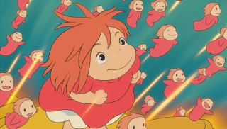 Where to watch Studio Ghibli films ponyo