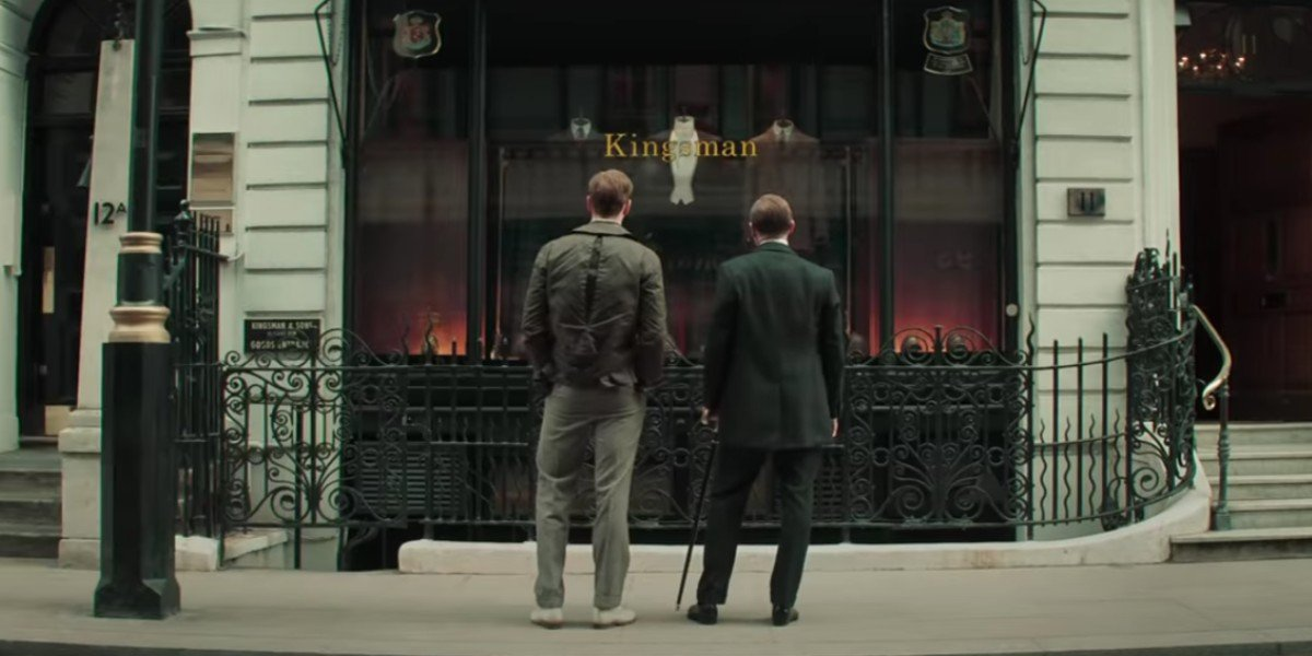 The King's Man: Release Date, Cast And Other Quick Things We Know About Kingsman 3