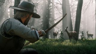 Red Dead Redemption 2 animal locations - where to find every