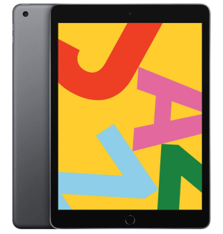 Killer deal: The 10.2-inch iPad just dropped to its lowest price ever
