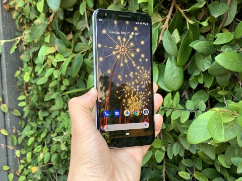 Pixel 3a XL Review: What Does $479 Get You? | Tom's Guide