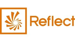 Reflect logo 16x9