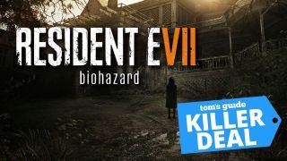 Resident Evil 7 Biohazard deal