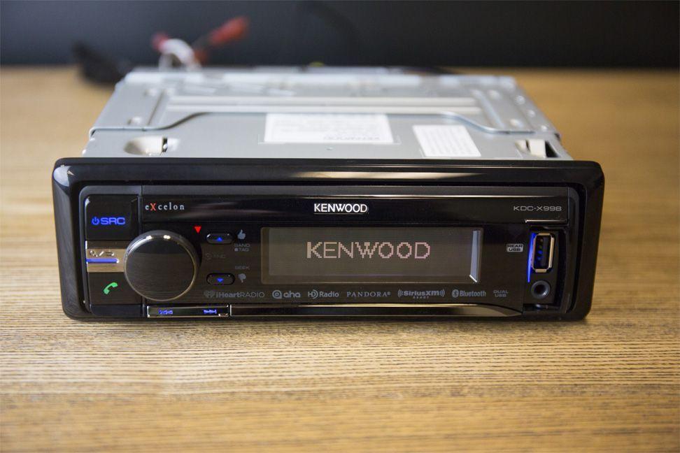 Kenwood eXcelon Review - Pros, Cons and Verdict | Top Ten