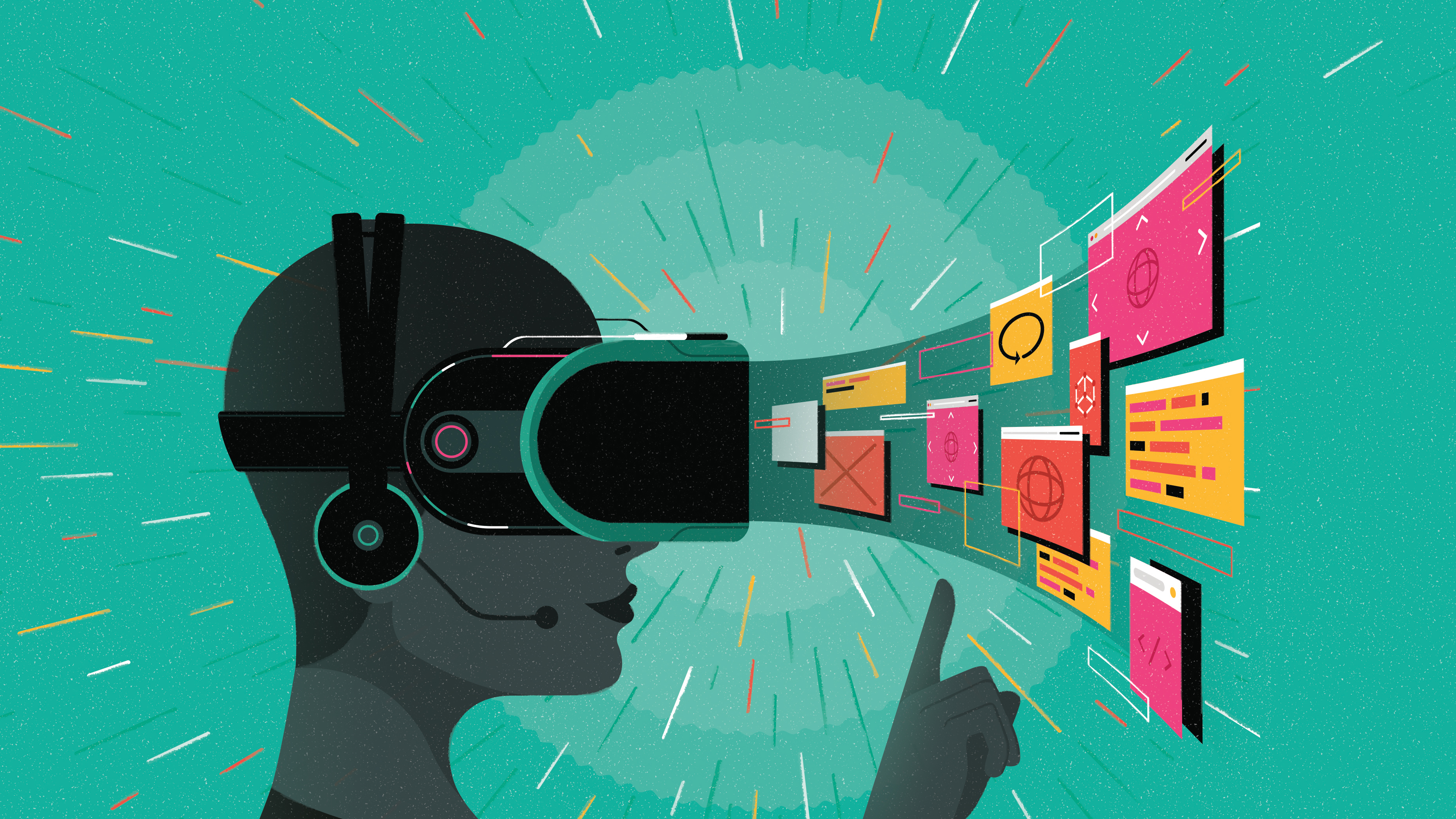 The VR web is here | Creative Bloq