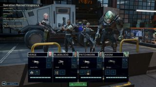 Best XCOM: Chimera Squad weapons