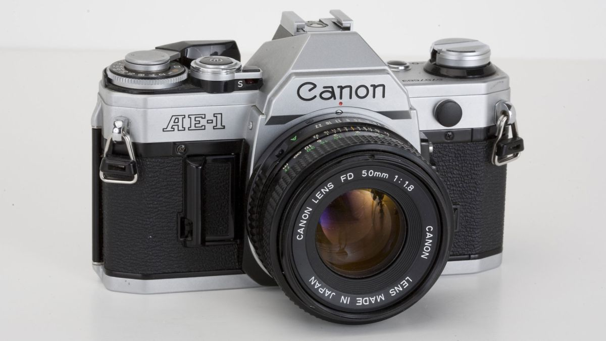 The best film cameras in 2019: cameras that recapture the